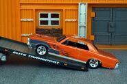 '65 Pontiac GTO - 6895cf