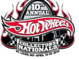 10th Annual Hot Wheels Collectors Nationals