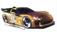 CorvetteC6RSketch