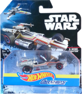 X-wing Fighter package front