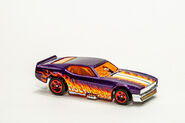 '71 Mustang Funny Car (FYC43) (1)
