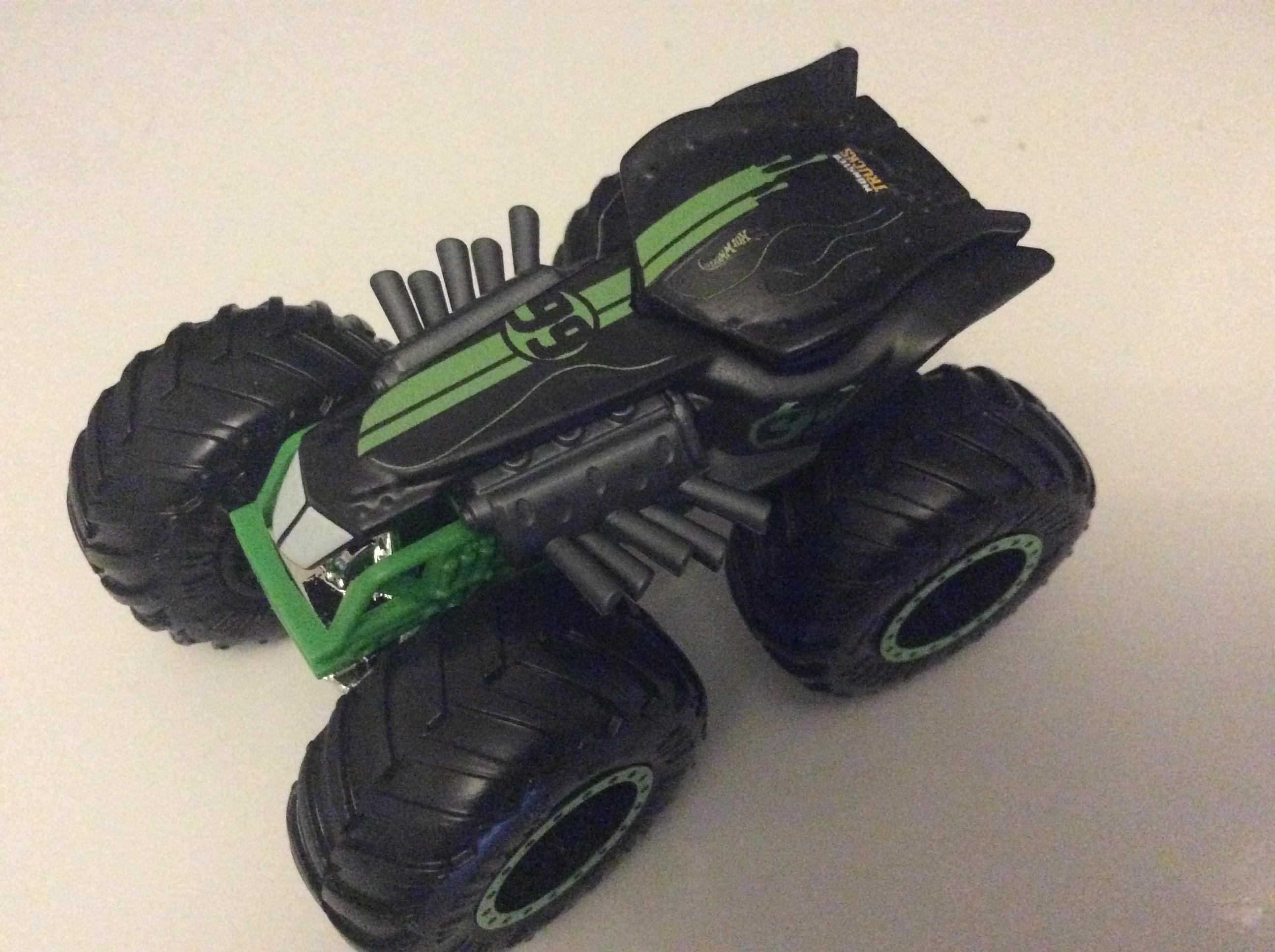 Ratical Racer (Monster Truck)