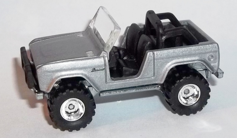 '67 Ford Bronco (Roadster)
