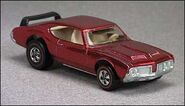 Olds 442 (1971)