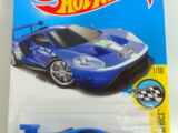 2016 Ford GT Race
