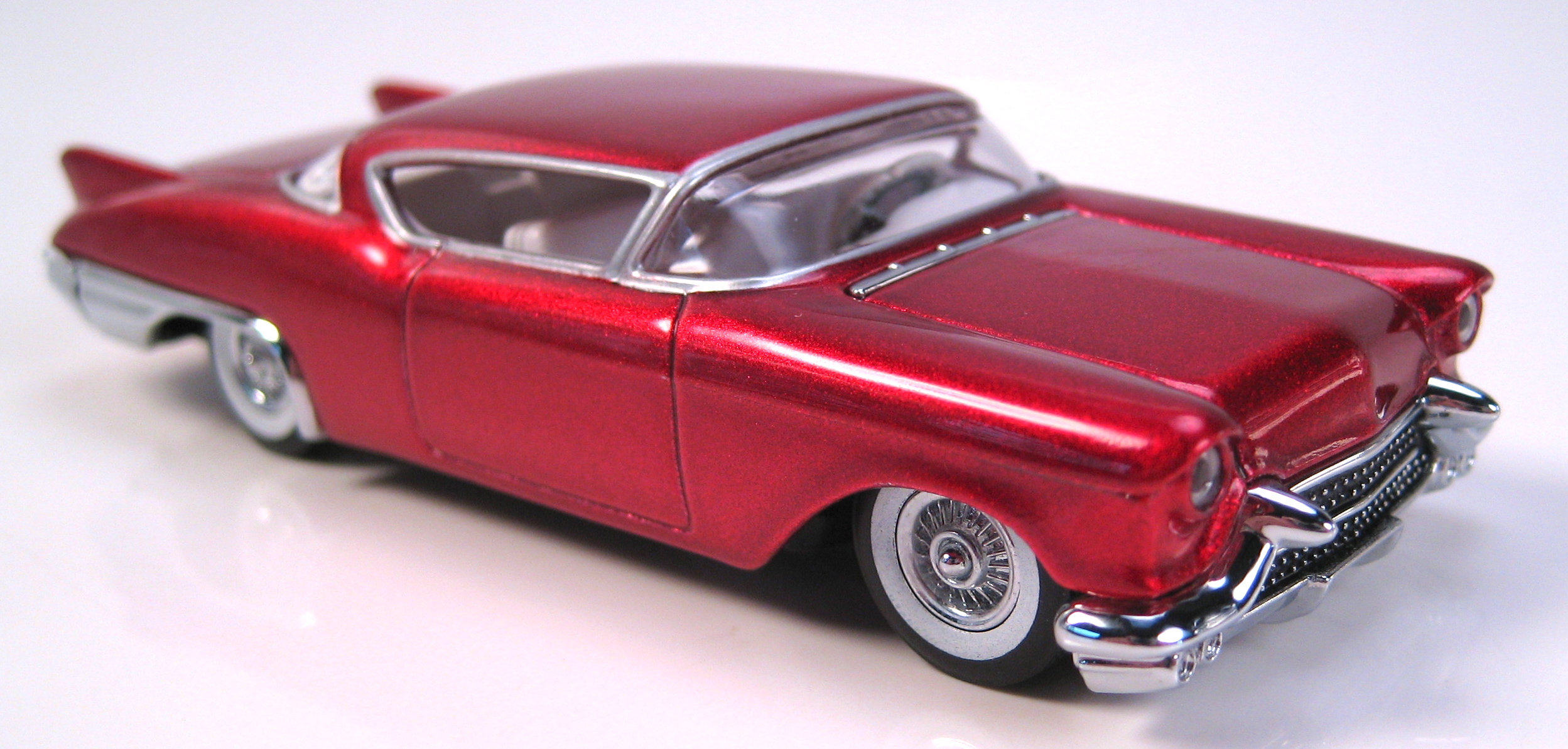 Legends: 40th Anniversary of Signature '57s 4-Car Set