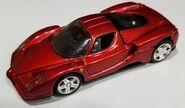 Enzo Ferrari Super Treasure Hunt tire variant