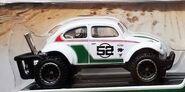 Hot Wheels Volkswagen Baja Bug Team Transport 23
