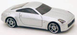 Nissan Z (2002)