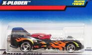 X-Ploder24105