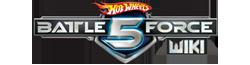 Hot Wheels Battle Force 5 Wiki