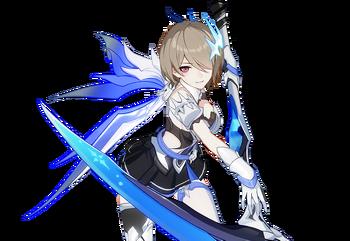 Aoi Knight - Artemis