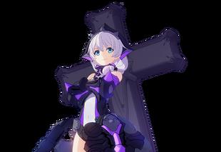 Violet Executer