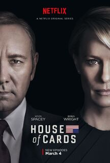 House of Cards Wiki