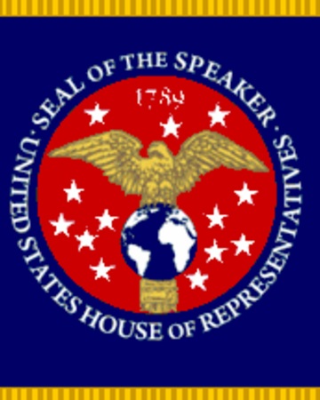Speaker of the United States House of Representatives  House of