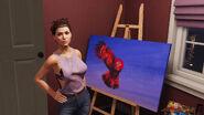 Madison Art room