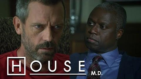 House's Therapist - House M.D.