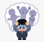 Delusional Disorder (image)
