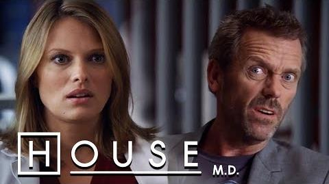 A_Newbie_Can't_Take_The_Heat_-_House_M.D.