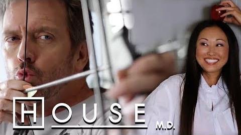 Target practice - House M.D.