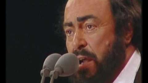 """Pavarotti_""""nessun_dorma"""""""