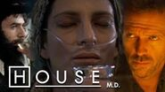 People Don't Change... - House M.D.