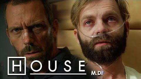 Curse Of Intelligence - House M.D.