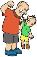 Conduct Disorder (image)
