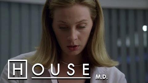 Flirting With Death - House M.D.