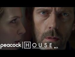 The Moment House Lost His Marbles - House M.D.