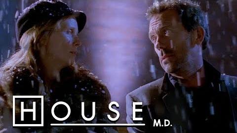 Christmas Deception - House M.D.
