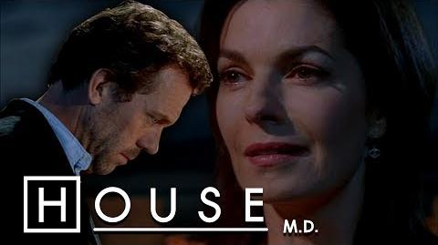 Stacey's Husband - House M.D.