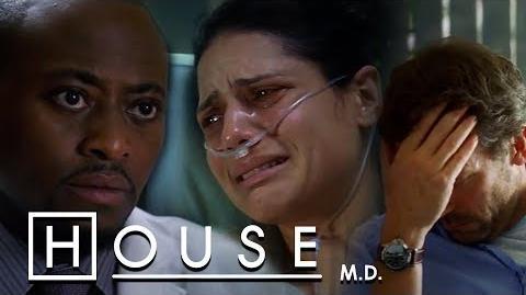 Foreman Kills A Patient - House M.D.