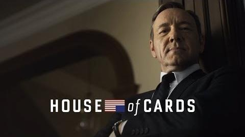 House of Cards - Temporada 2 - Trailer oficial subtitulado en español - Netflix HD