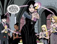 Dark Daughters Full Moon Ritual