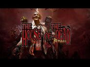 THE HOUSE OF THE DEAD- Remake -- Nintendo Switch Trailer