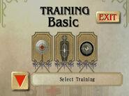 Training Mode1