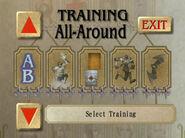 Training Mode3
