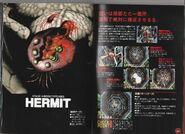 B Hermit-1