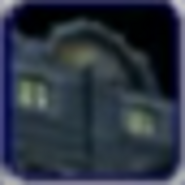 Curien mansion sewer scrapes ds select icon