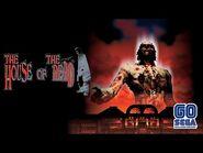 THE HOUSE OF THE DEAD Series Retrospective - SEGA 60th Anniversary