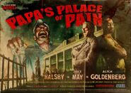HoTDO Papa's Palace of Pain