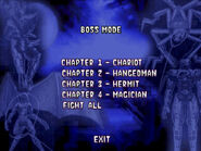 HoTD Boss Mode Saturn