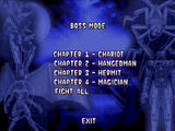 Boss Mode (The House of the Dead)