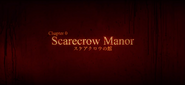 Scarecrow Manor (chapter)