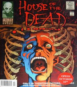 House of the Dead 2003 comic.jpg