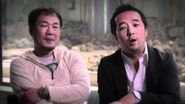 House of the Dead 3 (PS3) - Behind the Scenes