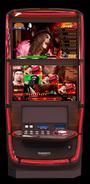 Battle Genesis-Cabinet1