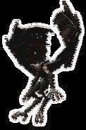 Hangedman SD