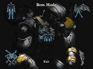 HoTD Boss Mode PC